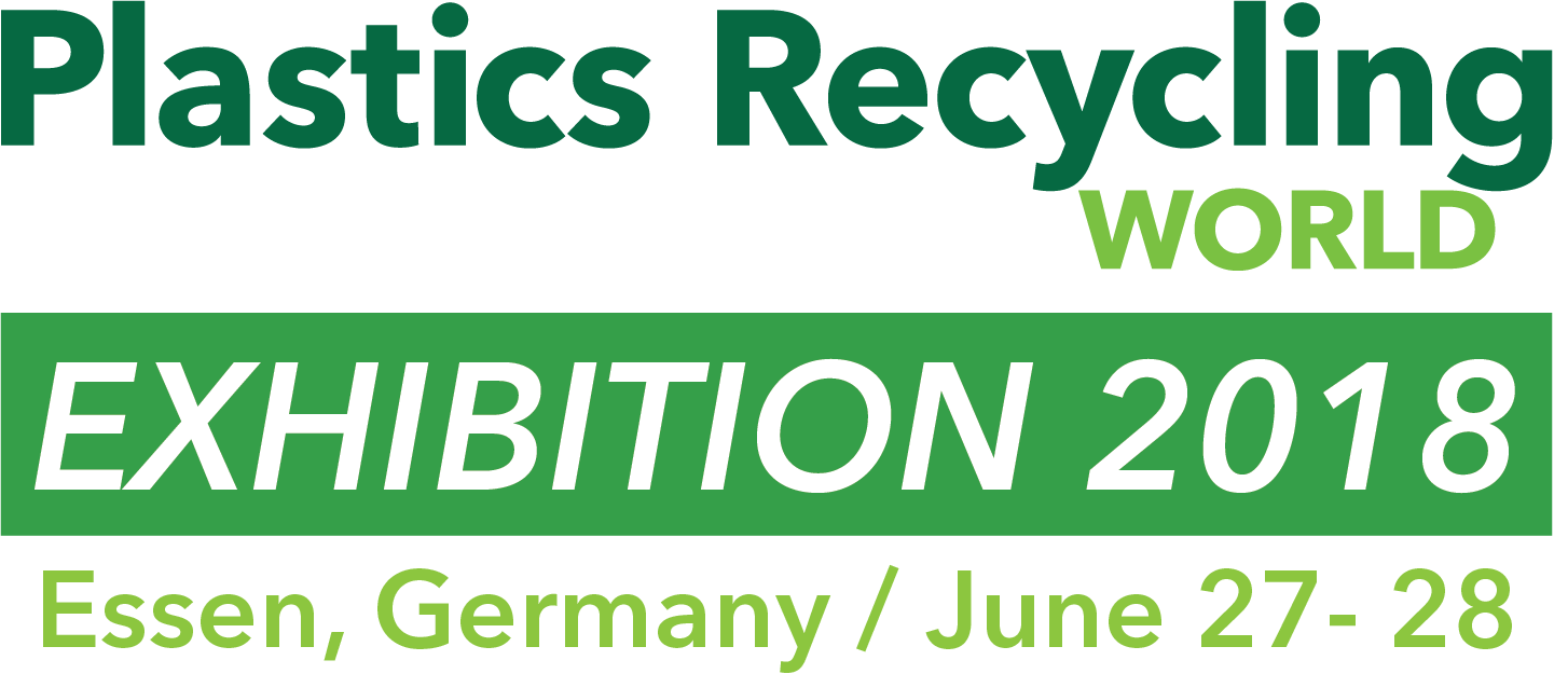 Plastics Recycling World Exhibition 2018